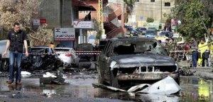 Seis muertos y diez heridos en un atentado en la provincia siria de Alepo