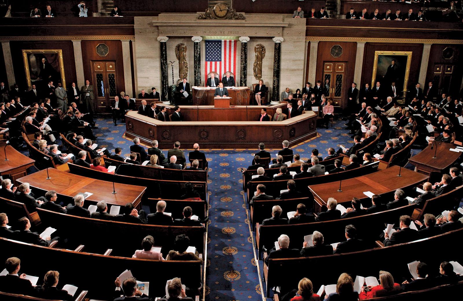 Senado de EEUU introduce contundente ley para la reconstrucción económica, política y social de Venezuela