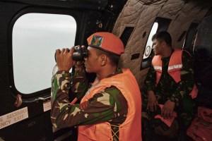 Indonesia está más cerca de encontrar el fuselaje del avión de AirAsia