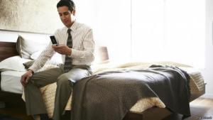 ¿Por qué el Wi Fi de los hoteles es tan caro?