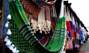 Tintorero, la cuna artesanal de Venezuela (Fotos)