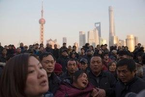 Tragedia de Shanghai pone en evidencia las debilidades de China