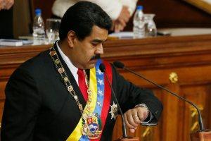 El 84,6% de los venezolanos quieren que Maduro y el chavismo se vayan ya del poder (encuesta Meganálisis)