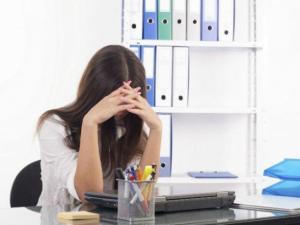 No dejes que la apatía laboral te alcance