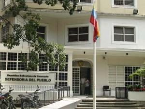 Defensor negó acceso a familiares de estudiantes detenidos a reunión con ONG's de DDHH
