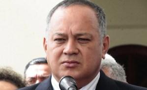 Cabello presentó demanda contra El Nacional, LaPatilla y Tal Cual ante tribunales