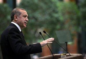 Detienen a hombre que atacó oficina del presidente turco