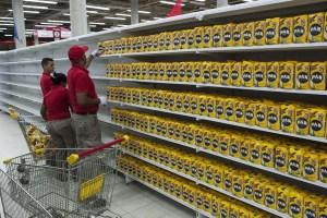 El valor de la Cesta Petare superó los 75 millones de bolívares este #15Jun