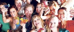 Destinos turísticos para solteros