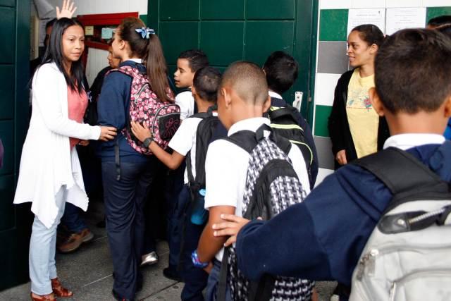 Foto Félix Espinoza