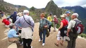 Más de 1.100 millones de turistas viajaron al extranjero en 2014