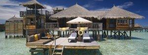 Los diez mejores hoteles del mundo de 2015
