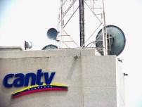 """Servicios de Cantv están """"en agonía"""", denuncian sus trabajadores (Video)"""