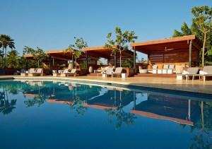 Las 10 piscinas de hoteles más exóticas del mundo