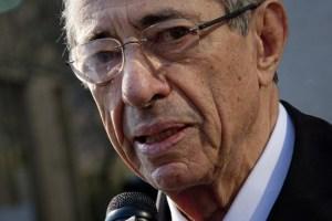 Muere el exgobernador de Nueva York Mario Cuomo