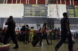 Itinerario de vuelos de Copa Airlines en Valencia serán temporalmente trasladados a Maiquetía