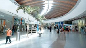 Centros comerciales en Nueva Esparta tendrán horario normal de trabajo