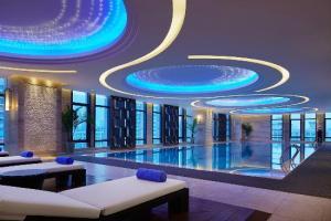 Estos son los hoteles del accionista chino del Atlético de Madrid