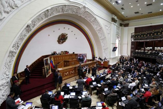 asamblea nacional reuters