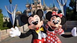 Cuatro secretos para ahorrar cuando vayas a Disney World