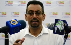 El partido Progreso Social Rechaza la detención arbitraria de Antonio Ledezma
