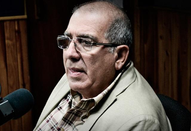 Francisco Faraco: Se acabaron los dólares (entrevista)