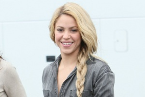 Shakira confiesa que tuvo miedo antes de ser mamá