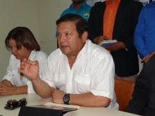 """""""La detención de Ledezma solo demuestra  la incapacidad de resolver los problemas"""""""