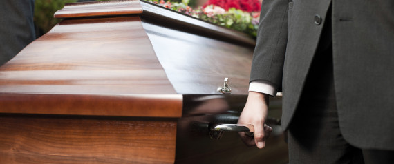 Foro: Funeral / huffingtonpost.com