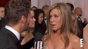 Reese Witherspoon le agarró el trasero a Jennifer Aniston en los Oscar
