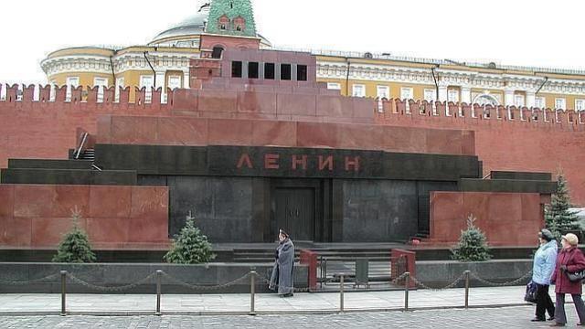 mausoleo-lenin