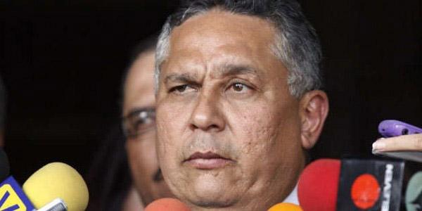 Pedro Carreño: ANC evalúa revocatorio de diputados del Parlamento