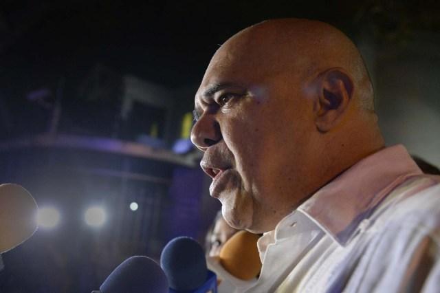 VENEZUELA-UNASUR-POLITICS