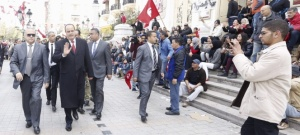 Pullmantur cancela Túnez de sus cruceros