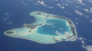 Las envidiables islas privadas de los famosos