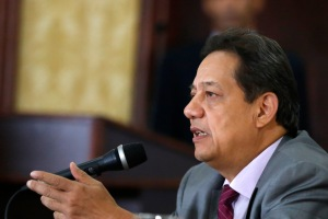 EEUU revoca visa al presidente de Citgo, Asdrúbal Chávez