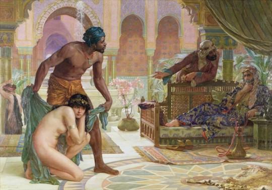 Kunyara: una tradición sexual africana que podría ser interesante
