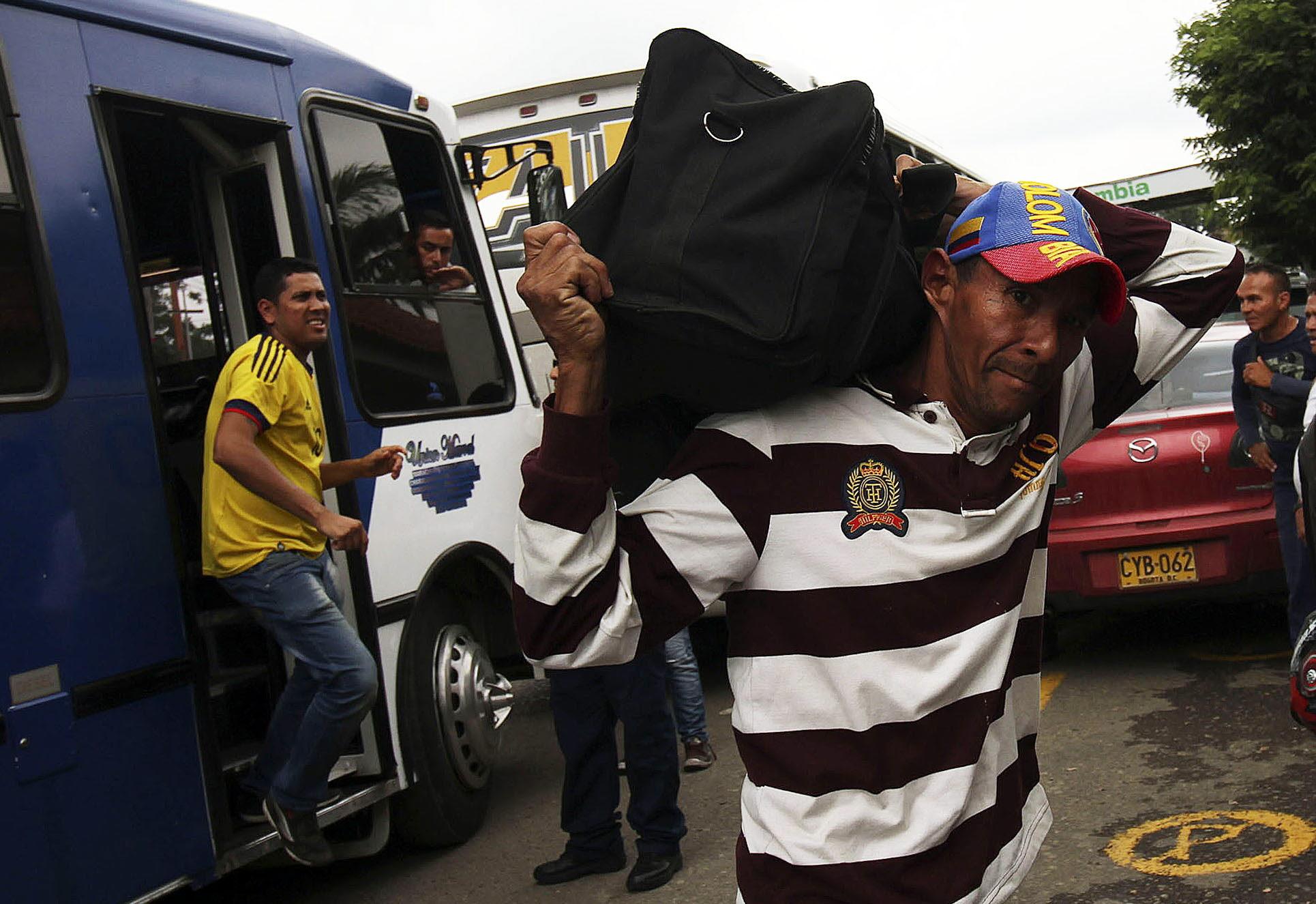 Cifra de venezolanos en el Perú ya supera los 353 mil — Migraciones