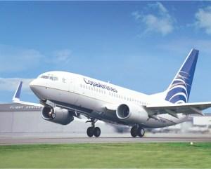Copa Airlines lanza ConnectMiles, su nuevo programa de lealtad