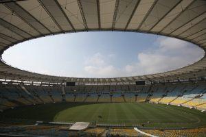 Arrestan a veintena de hinchas que planeaba invadir Maracana en la semifinal
