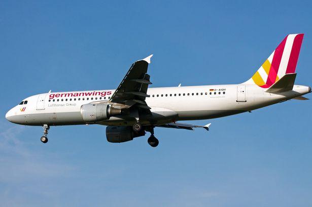 Simulador recrea cómo se vivió el siniestro del avión de Germanwings