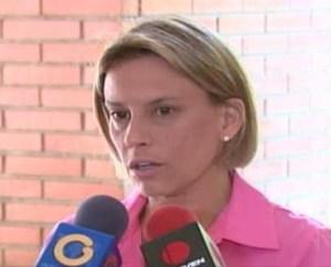 Lilia Camejo le responde al mazo de Cabello
