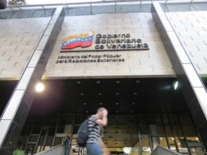 Diplomáticos venezolanos critican derogación de la normativa que regula viáticos (Documento)