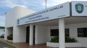 Atraparon infraganti a policías que robaban gasolina en una bomba de Zulia