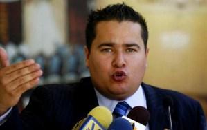 """Ricardo Sánchez insta al Gobierno a """"revisar fallas"""" ante triunfo de la Unidad (Tuit)"""