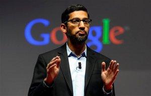 """No hay un """"sesgo político"""" en Google, dice su CEO frente al Congreso de EEUU"""