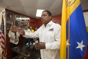 Venezolanos agradecen aprobación de medida para vivir sin angustias en EEUU