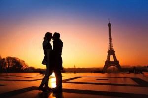 Conoce los cinco destinos más románticos de Europa