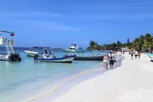 Roatán y Copán entre los 10 destinos más importantes de Centroamérica