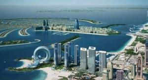 Las Bahamas y Dubai, los destinos más caros del mundo